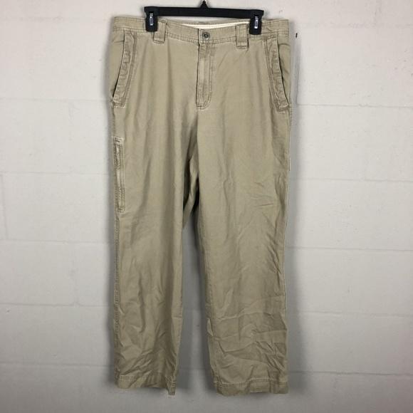 Columbia Sportswear Company Men's Outdoor Pants Si